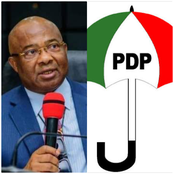 Today's Headlines: Another Politician Joins PDP, Uzodinma Speaks On Northerners Leaving Imo State
