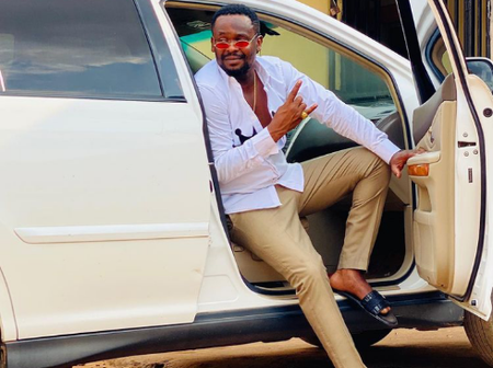 God is real: A big win for movie star Zubby Michael, see what it is