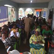 Reactions As Ondo Senator Empowers Another Set Of People With Cash Price In His Constituents
