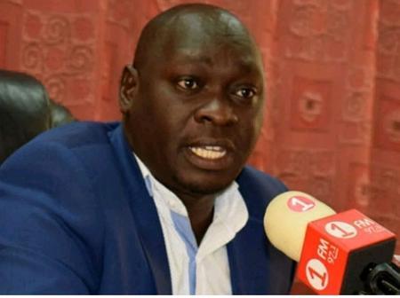 Jubilee Members Warned By Joshua Kutuny Over Political Sanity Ahead of 2022 Elections