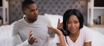 8 Things He Does Which Mean That He Takes You For Granted