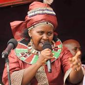 Drama as KANU Women Representatives Booed After Attacking the Deputy President William Ruto