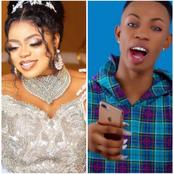 Full Story of BobRisky and Cross Dresser James Brown Saga