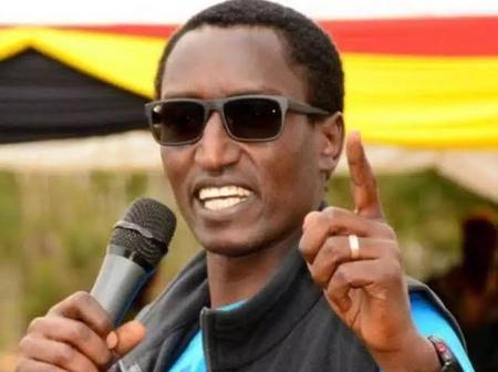 Meet Kiprop Bundotich Zedekiah Aka Buzeki The Man Giving Dp Ruto Sleepless Nights In Eldoret