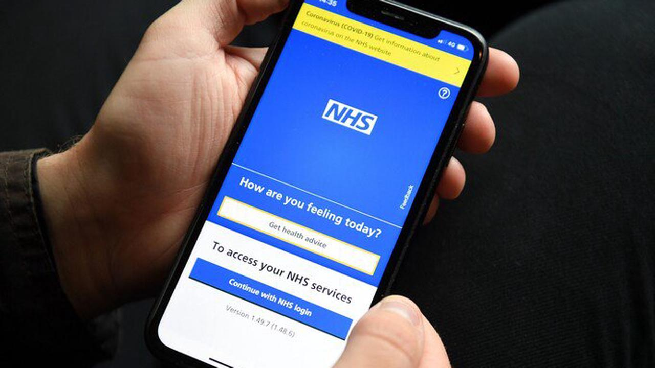 New proposals would give patients 'greater control over their health data'