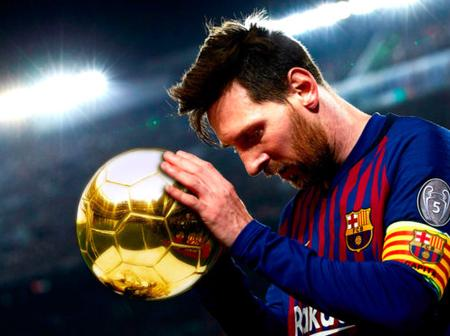 Ten records of Lionel Messi.
