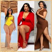 Juliet Ibrahim Will Always Be A Gorgeous Queen, See The Photos She Posted On Social Media Recently