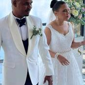 Former Kaizer Chiefs Defender Got Married Yesterday