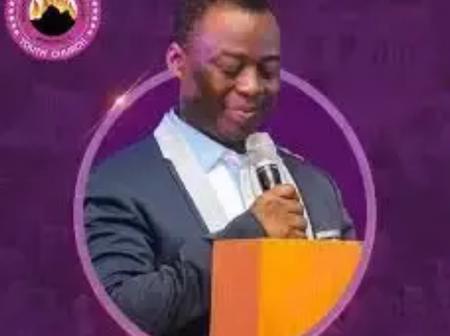 The God of Daniel is the God of deliverance by Dr. D.K Olukoya