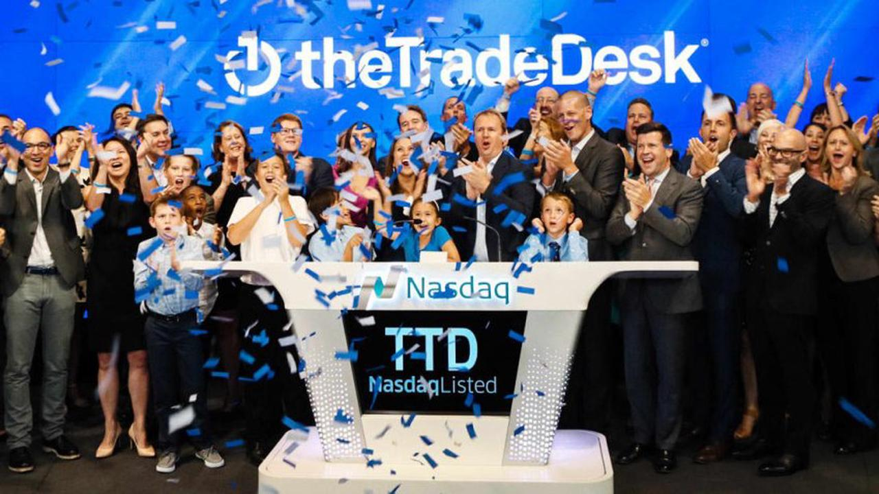 The Trade Desk Stock Drops 20% in Two Days After Google Clarifies Ad-Tracking Policy