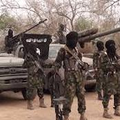 After Boko Haram killed Nigerian soldiers and stole their weapons, see the next thing they did