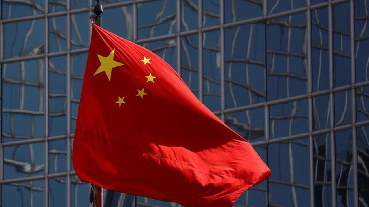 China to restrict mobile app news notifications in internet clampdown