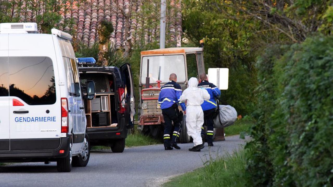 Nouvelle-Aquitaine Charente : le corps brûlé d'une septuagénaire retrouvé dans son poulailler