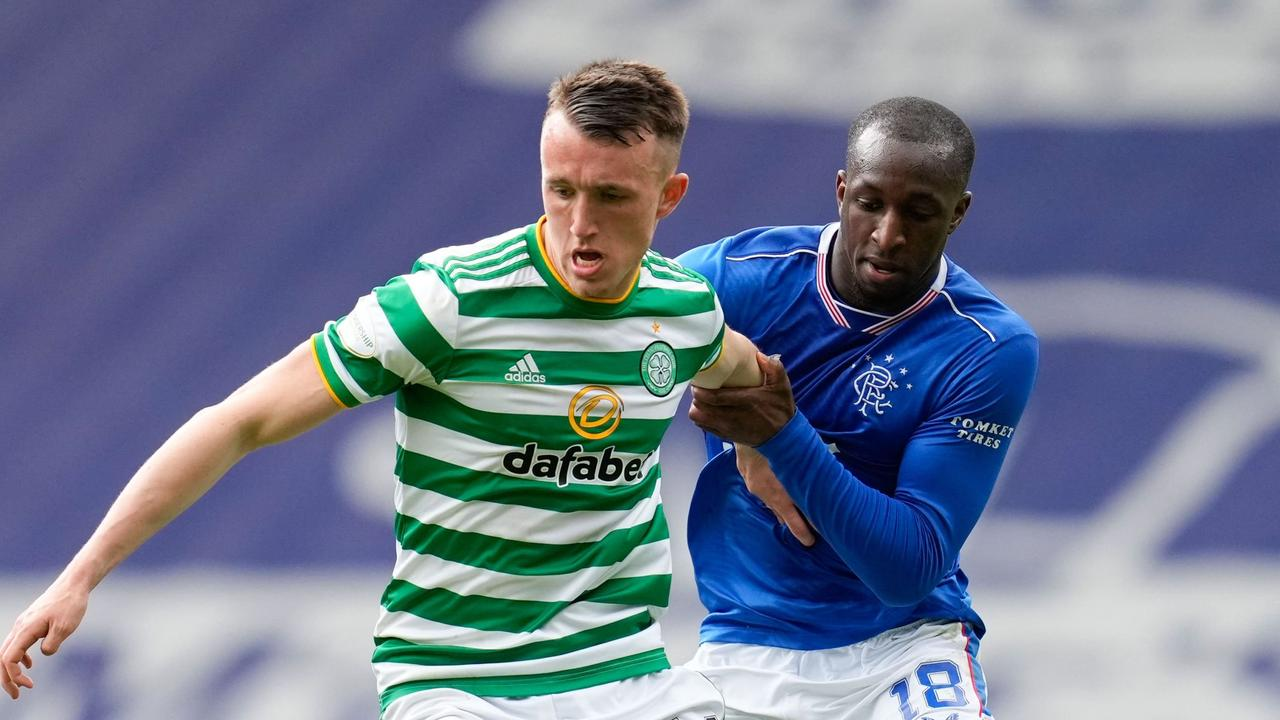 Rangers v Celtic date and time changed for first Old Firm clash