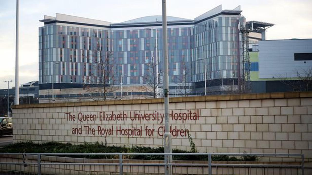 Queen Elizabeth Hospital inquiry: Cancer patient, 11, 'left without shower for weeks'