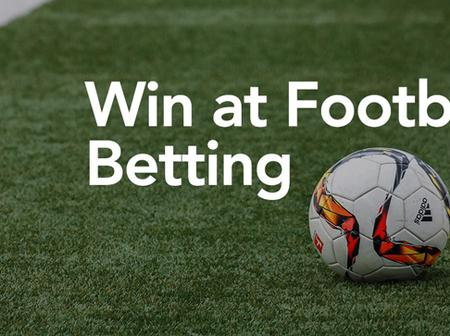 This is Why These Betting Tips May Make Big Money For You Today