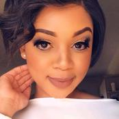 See Recent Pictures Of Bontle From Skeem Saam That Got People Talking