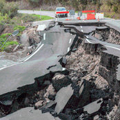 Cause Of Tremor In Parts Of Kenya And Tanzania On Wednesday Night