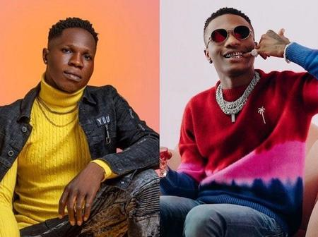 How Wizkid's Impersonator Reportedly Made N30 Million Monthly From Replica Album
