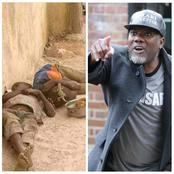 Look At How Children Rest In Northern Nigeria, And You Say I Should Allow Buhari To Rest? - Reno