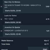 Win 20k With These 4 Games Today