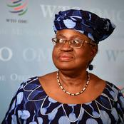 Apart From Being The First Woman And African To Head WTO, See Other Feats Achieved By Okonjo-Iweala
