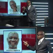Paul Adom-Otchere and his touch screen analysis: Comedy or Journalism?