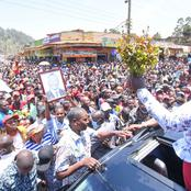 Tribal Politics Must End In Kenya Before 2022,Vows Dp Ruto
