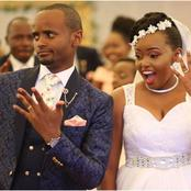 Pictures Can Tell A Story;Beautiful Pictures Of The Wajesus Family That Tells Their Love Story