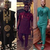 Dear Men, Checkout These 40 Latest Native Styles You Can Rock This Christmas