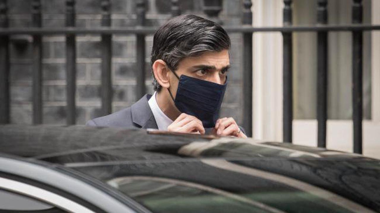 Rishi Sunak admission over Cameron lobbying leads to calls for investigation