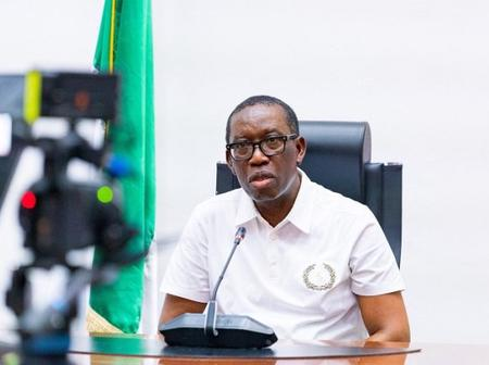Okowa's Administration Geared Towards Ensuring Equality- Rex Anighoro