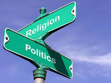 Politics In The Church; Another Thing The Church Is Doing Wrong