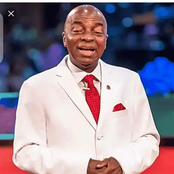 I Was Surprised To Know That Bishop Oyedepo Is From A Northern State, See The State He Comes From.