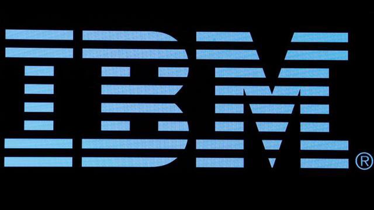 IBM to name infrastructure services business 'Kyndryl' after spinoff