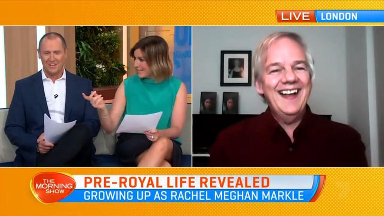 Meghan author dismisses claims Duchess 'smarter' than all of Royal Family
