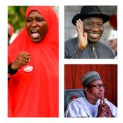 Buhari Called Jonathan An Incompetent President, Now Calling Him Incompetent Is An Insult- Aisha