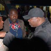 Echesa is Finally Arrested