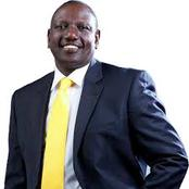William Kipchirchir Samoei Arap Ruto Biography