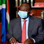 Ramaphosa to address South Africa on Covid-19 lockdown on Sunday evening
