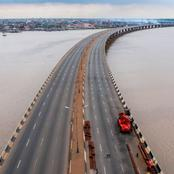 Authorities Announces The Date For Final Reopening Of Third Mainland Bridge
