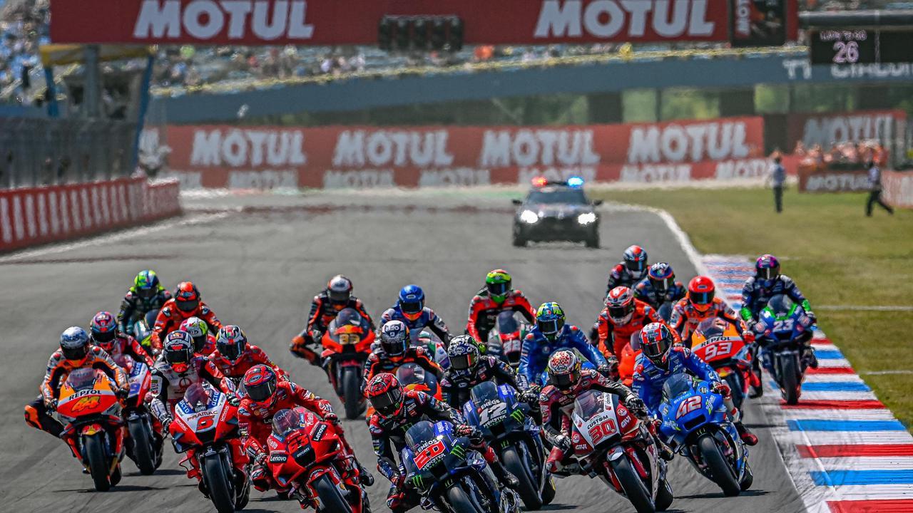 [Moto GP 2020] Grand Prix d'Autriche