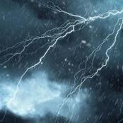 الأرصاد تحذر المواطنين: أمطار غزيرة ورعدية على تلك المحافظات.. ومصريون يعلقون: