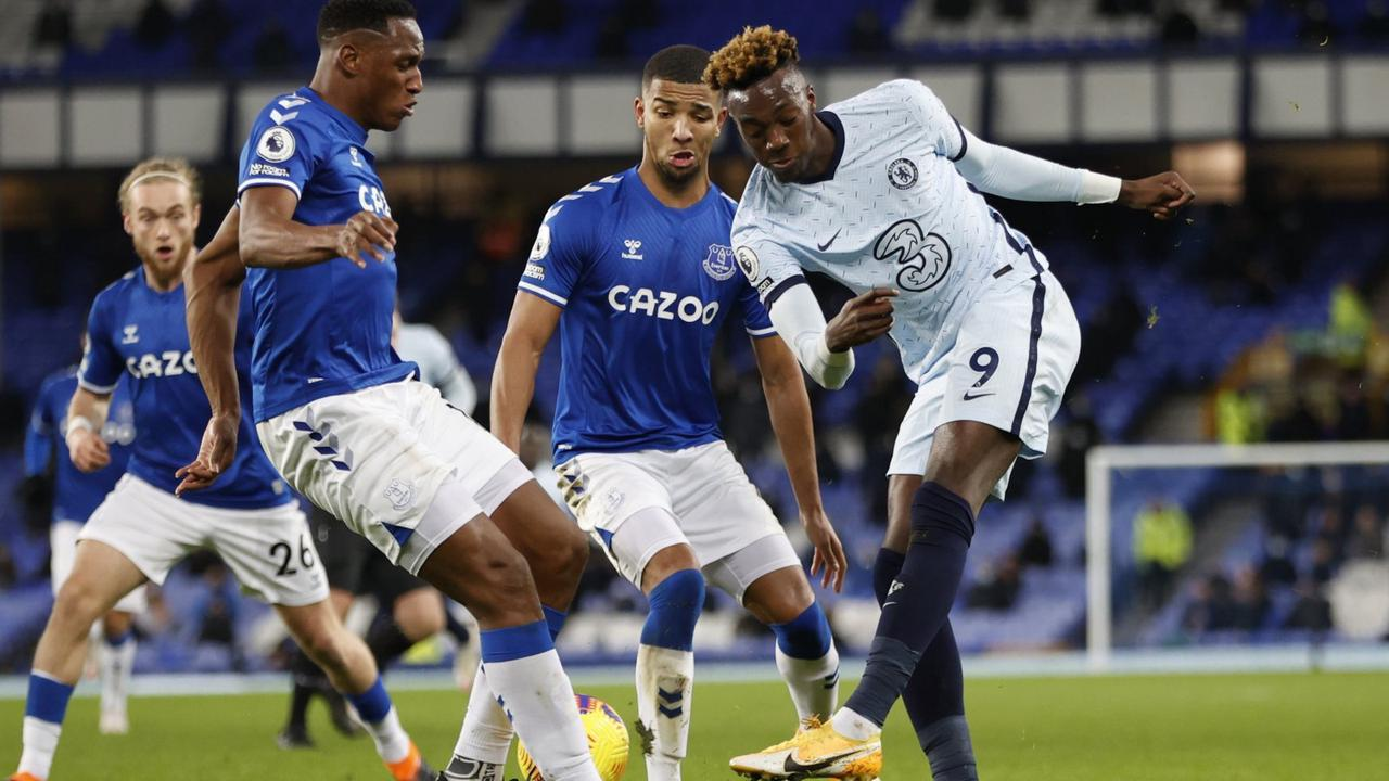 Sky Sports Reporter Expects Crystal Palace To Miss Out On Tammy Abraham Opera News