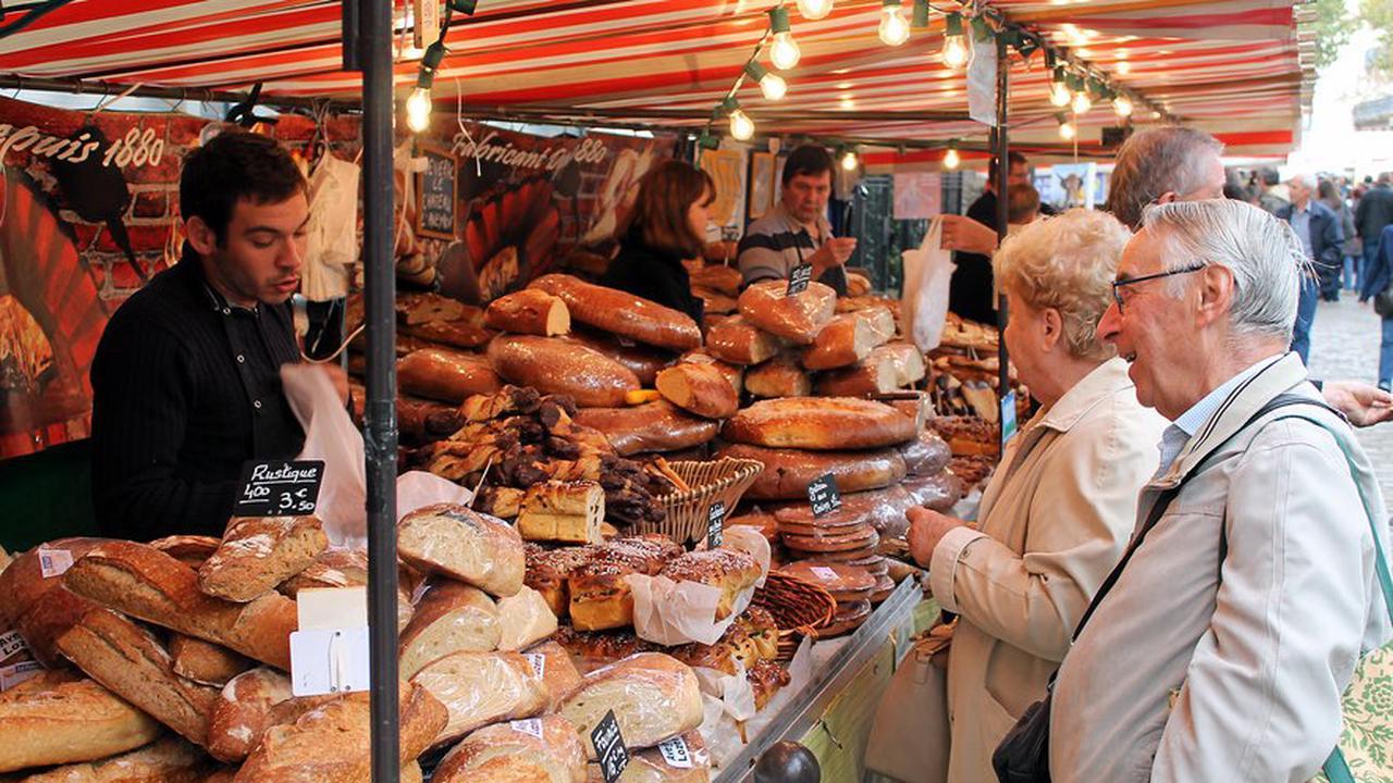 """Le marché des Pays de l'Aveyron à Bercy est """"une priorité absolue"""""""