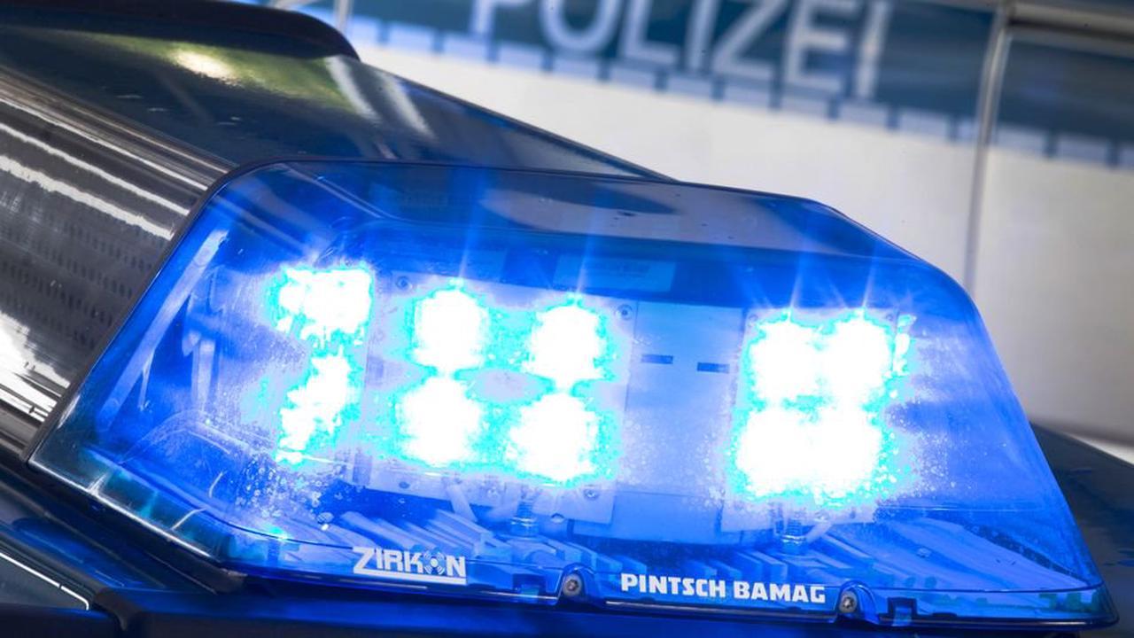 Mannheim: Sechs Verletzte nach Schüssen – Polizei ermittelt im Rockermilieu