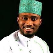 Remembering Former AIT 'Kakaaki Social' Presenter Ohimai Amaize Who Is Still In Asylum In USA