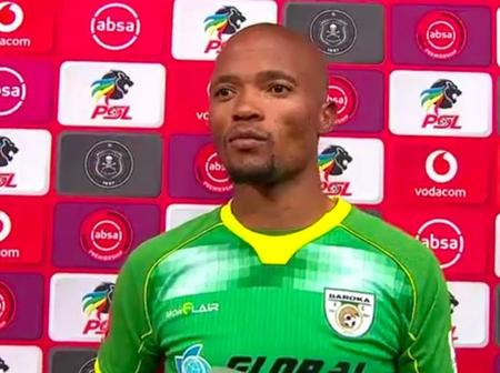 Orlando Pirates top midfield target smothers a possible move to the Bucs