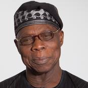 Kingsley Maghalu Declares Obasanjo As The Best President Of Nigeria Since 1999, See His Reasons