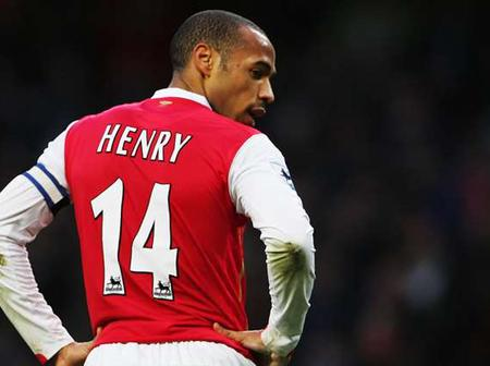 Arsenal Star Who is Slowly Becoming the New